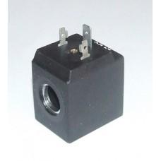 3014041 - Катушка электромагнитная 12 В. Ø 14x39 мм.