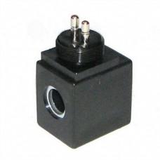 2552241H Катушка  клапана 12V 13x39 mm M24 для гидробортов  Dhollandia, Zepro