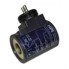 3014014F Катушка  клапана HPI 24V 14x50 mm M27