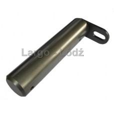 3022003LG Палец Fi 30x135 mm для гидробортов MBB Hubfix, Palfinger, Behrens