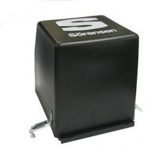 4017432L Крышка агрегата гидроборта Sorensen