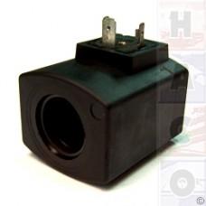 2552238L Катушка 24V 22x55 mm для гидробортов Dhollandia