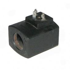 2552239L Катушка 12V 22x55 mm для гидробортов Dhollandia