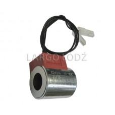 2552248H Катушка электроклапана 12V 18x40 mm для гидроборта Dhollandia
