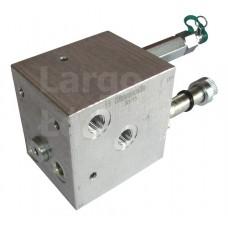 2513950L Блок  клапанный  MBB Hubfix 500 K