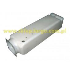 101118358L Бак  масла  для гидроборта  Bar Cargolift