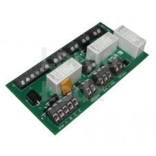1054916L Плата электронная Zepro - 54916