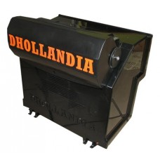 4051329L Крышка  агрегата  Dhollandia