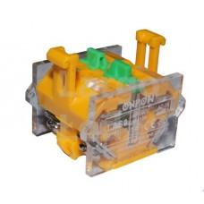 4502157H Контактор  2xNO - Тип  Dhollandia E0341