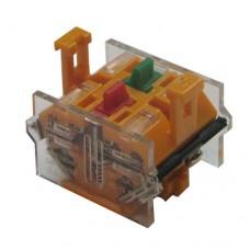 4502158H Контактор  - 1xNO/1xNC - Тип  Dhollandia E0342