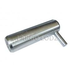 3007259H Палец  30x107mm для гидробортов  Dautel