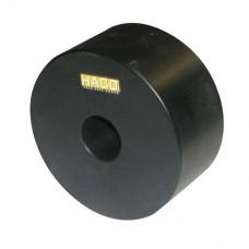 4007259H Ролик для гидроборта  Dautel Fi 22x100-45