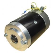 2011861M Электромотор  24V 2,1 kW для гидробортов  MIC и  Erhel Hydris